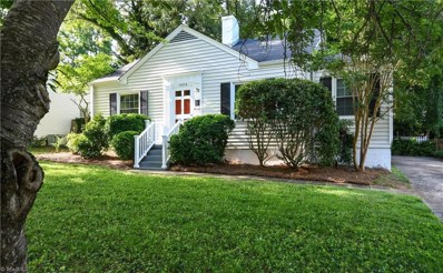 1809 Colonial Avenue, Greensboro, NC 27408 - #: 890861