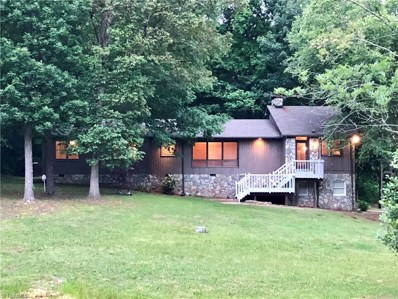 225 Old Mill Road, High Point, NC 27265 - #: 890994