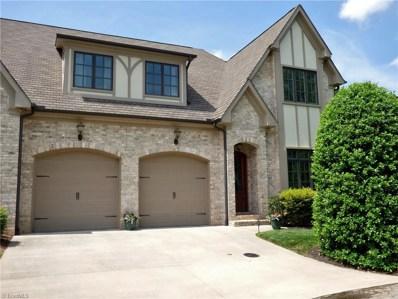 37 Carlson Terrace, Greensboro, NC 27410 - #: 891575