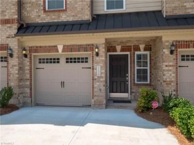 1130 Heritage Path Lane, Winston Salem, NC 27103 - #: 891774
