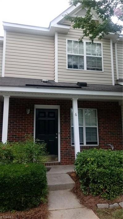 6 Raelans Circle, Greensboro, NC 27407 - #: 893281