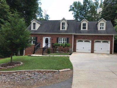 240 Montclair Drive, Advance, NC 27006 - #: 893495