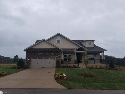 8104 Northwest Meadows Drive UNIT LOT 3, Stokesdale, NC 27357 - #: 895739