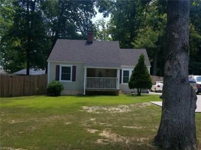 2603 Pinecroft Road, Greensboro, NC 27407 - #: 895867