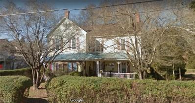 106 Main Street, Wilkesboro, NC 28697 - #: 896120