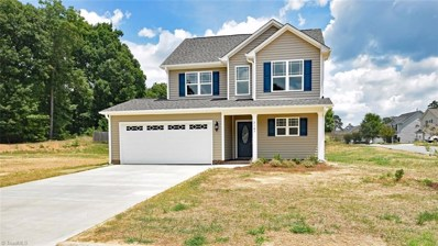 2105 Dresden Drive, Burlington, NC 27217 - #: 896303