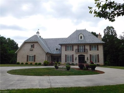 152 Saint Andrews Drive, North Wilkesboro, NC 28659 - #: 896448