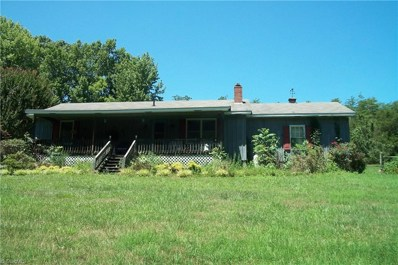 765 N Clodfelter Road, High Point, NC 27265 - #: 896509