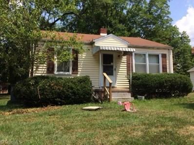 1509 Boone Street, Greensboro, NC 27405 - #: 896882