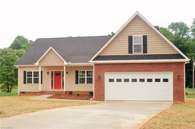 107 Granville Lane, Granite Quarry, NC 28146 - #: 896951