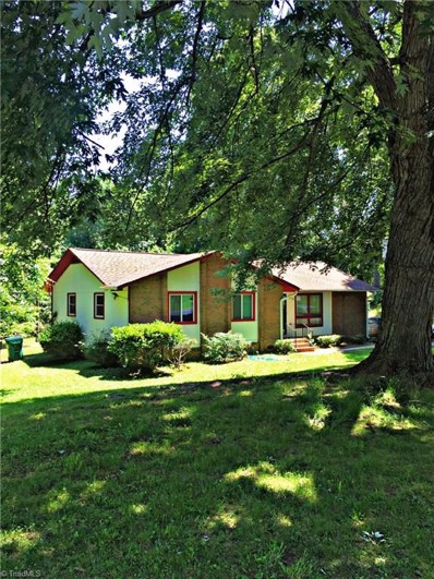 2102 Briarcliff Drive, High Point, NC 27265 - #: 897216