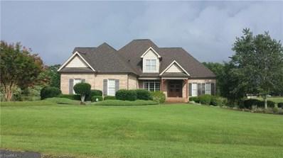 5202 Harvest Wind Court, Kernersville, NC 27284 - #: 897338
