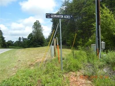0 Germanton Acres Drive, Germanton, NC 27019 - #: 897368