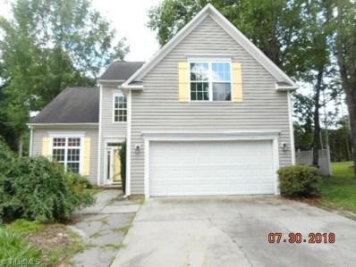 980 Still Point Drive, Winston Salem, NC 27103 - #: 897475