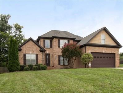 6006 Red Oak Court, Kernersville, NC 27284 - #: 897506
