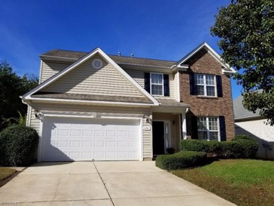 6511 Overland Park Drive, Greensboro, NC 27410 - #: 898028