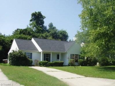 1800 Water Street, Greensboro, NC 27405 - #: 898030