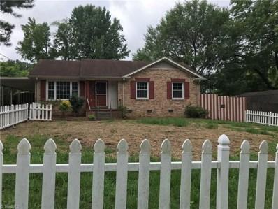 4123 Beckford Drive, Greensboro, NC 27407 - #: 898057