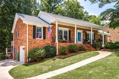 12 Holly Crest Court, Greensboro, NC 27410 - #: 898162