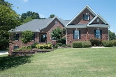 5621 Cape Fox Drive, Oak Ridge, NC 27310 - #: 899444