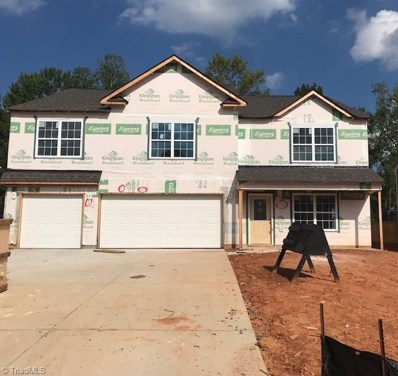 221 Solstice Drive, Swepsonville, NC 27359 - #: 899707
