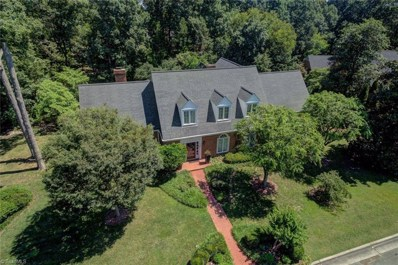2805 Moorgate Court, Burlington, NC 27215 - #: 899741