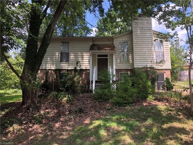 1919 Boulding Avenue, High Point, NC 27265 - #: 899762