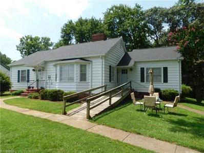 1036 Copeland School Road, Dobson, NC 27017 - #: 899935