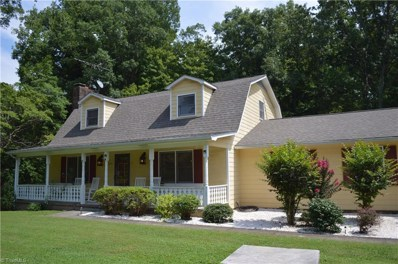 125 Wood Cove Drive, Mount Airy, NC 27030 - #: 900147