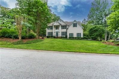 7 Devonshire Drive, Greensboro, NC 27410 - #: 900431