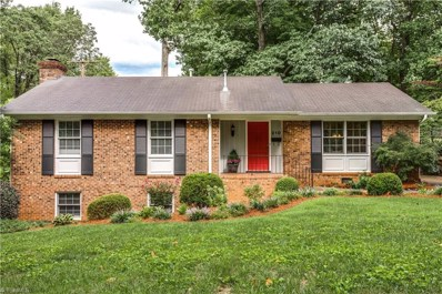 210 Beverly Place, Greensboro, NC 27403 - #: 900542