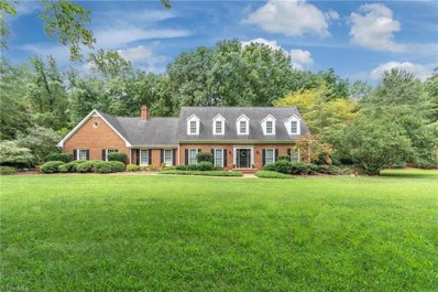 5707 Forest Manor Drive, Greensboro, NC 27410 - #: 900611