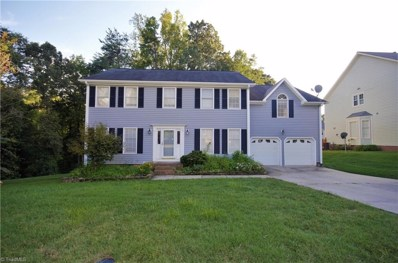 8 Carissa Court, Greensboro, NC 27407 - #: 900849