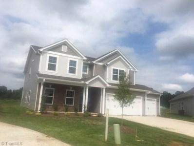 15 Cloverfield Court UNIT Lot #74, Greensboro, NC 27406 - #: 900852