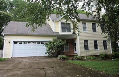 1305 Wakefield Place, Greensboro, NC 27410 - #: 900931