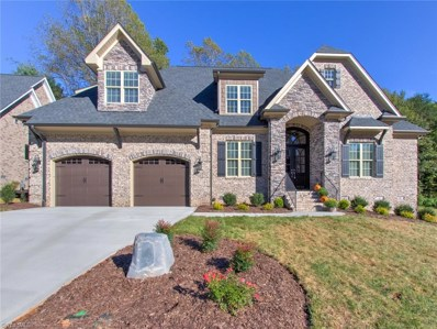 5718 Woodrose Lane, Greensboro, NC 27410 - #: 901264