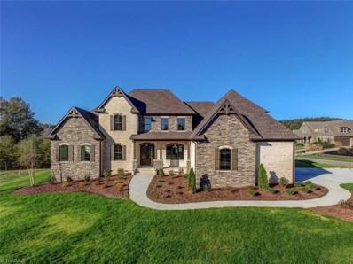 128 Cobblestone Walk Drive, Greensboro, NC 27455 - #: 901620