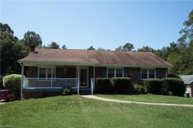 7460 Pine Trails Road, Pfafftown, NC 27040 - #: 901668
