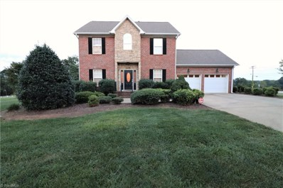 105 Amersham Court, Kernersville, NC 27284 - #: 901946