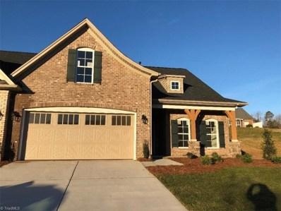 603 Plantation Village Drive, Clemmons, NC 27012 - #: 902091