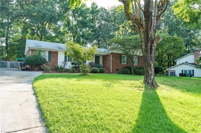 3200 Covedale Street, High Point, NC 27265 - #: 902205