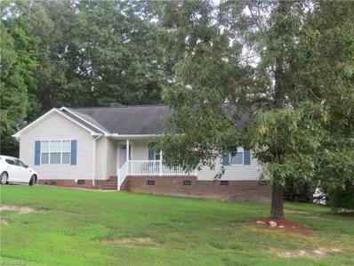 2217 Regency Drive, Randleman, NC 27317 - #: 902297