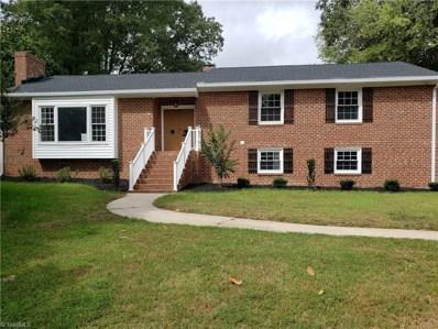 107 Green Valley Road, Greensboro, NC 27403 - #: 902743