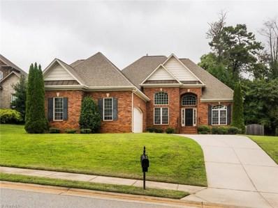 6015 Red Oak Court, Kernersville, NC 27284 - #: 902902