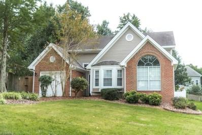 5603 Clustermill Drive, Greensboro, NC 27407 - #: 903082