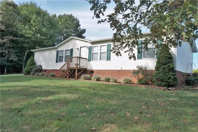 1124 Graham Circle, Boonville, NC 27011 - #: 903284