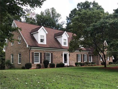 113 Forest View Drive, Mount Airy, NC 27030 - #: 903356