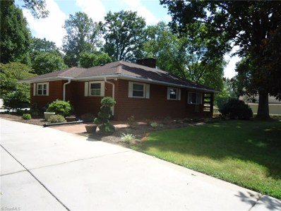 8510 Croft Drive, Stokesdale, NC 27357 - #: 904612