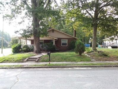 317 Spring Street, Thomasville, NC 27360 - #: 904692