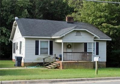 534 Edgewood Street, Kernersville, NC 27284 - #: 905264